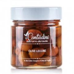 OLIVE LECCINE